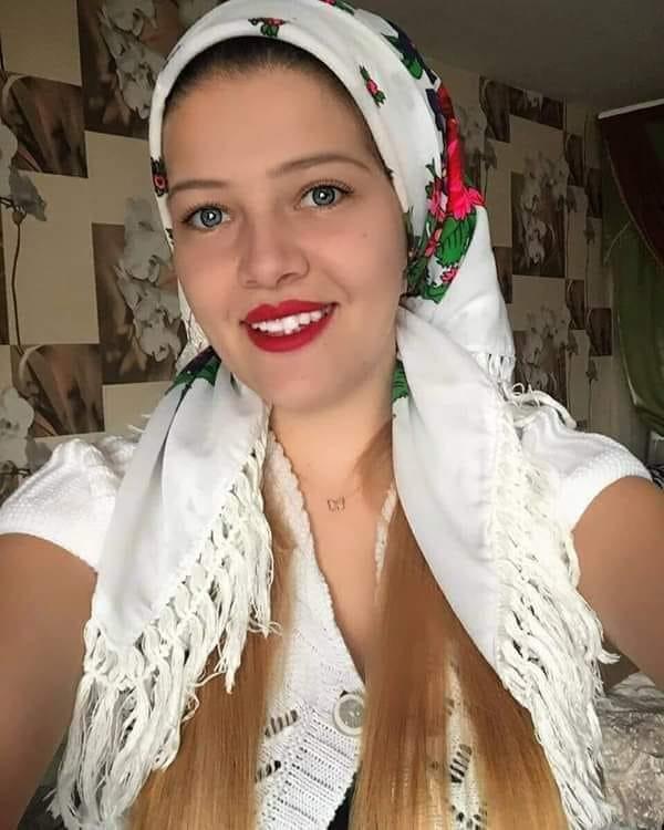 Македонско девојче