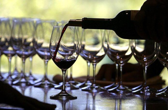 потрошувачка на вино
