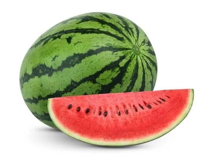 Лубеницата е здрава